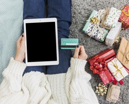 consejos para ahorrar en navidad