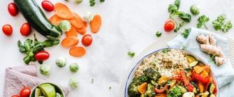 ejemplo de menú para seguir estilos de vida saludable