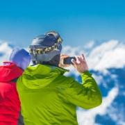 ¿necesitas un seguro para esquiar si practicas esquí?