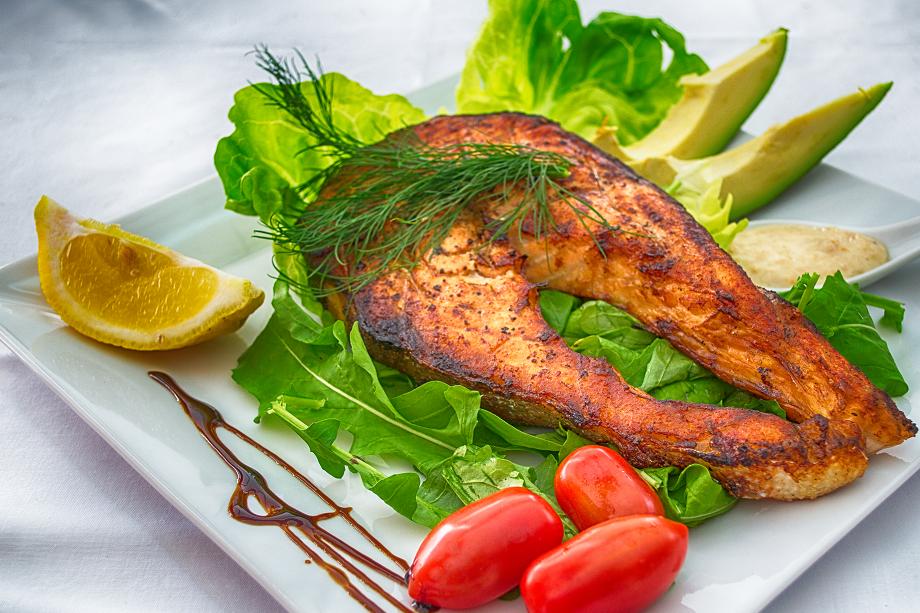 cómo aumentar la ingesta de fibra mientras está en dieta cetosis