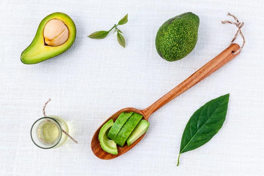 alimentos que forman parte de una dieta depurativa