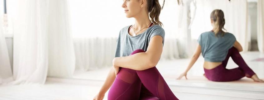 explicamos la diferencia entre yoga y pilates