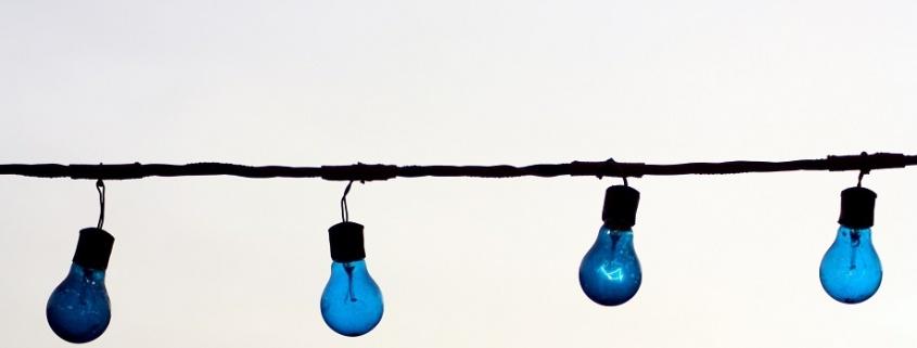 10 formas de ahorrar energia