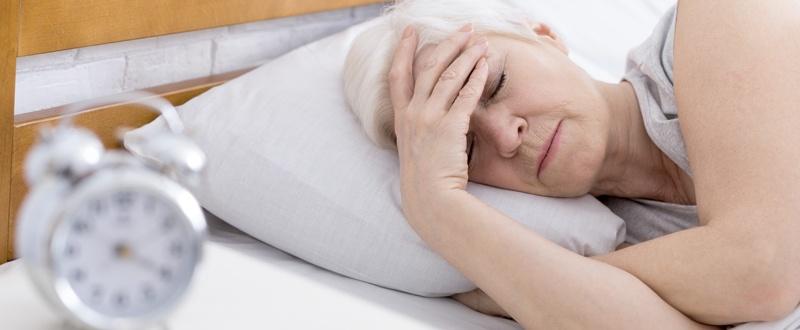 somnolencia uno de los primeros sintomas del parkinson