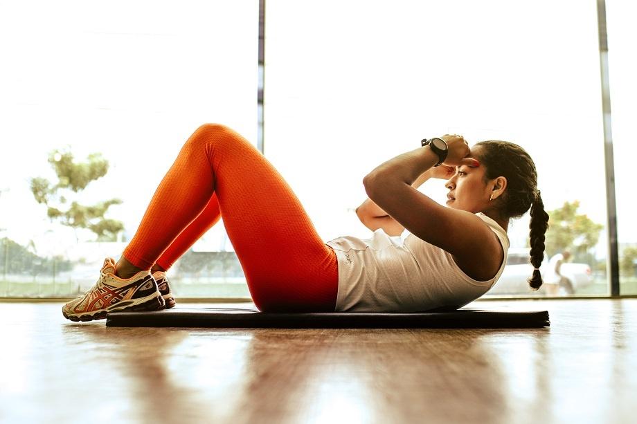 serie de aplicaciones para hacer ejercicio en casa