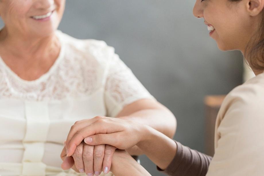 cuidar personas mayores coronavirus
