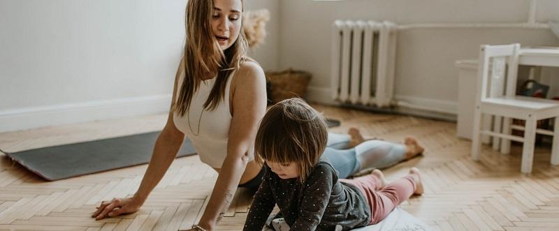 ejercicios de yoga para eliminar el estres