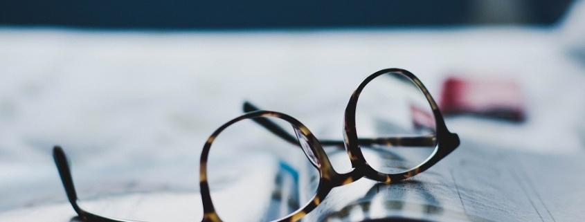 ejercicios para mejorar la vista cansada