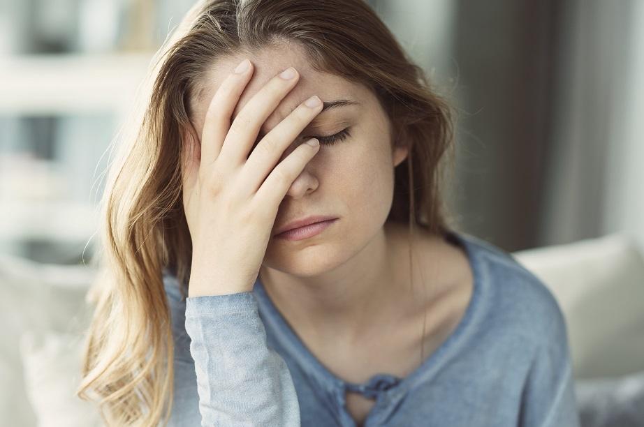 sintomas migraña