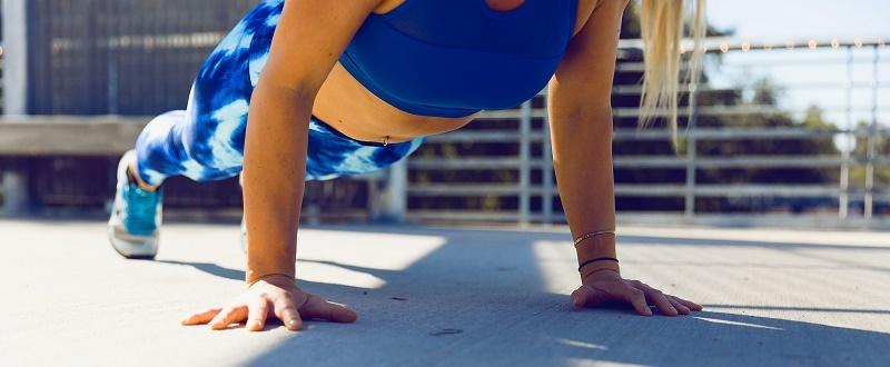 hipertension y ejercicio