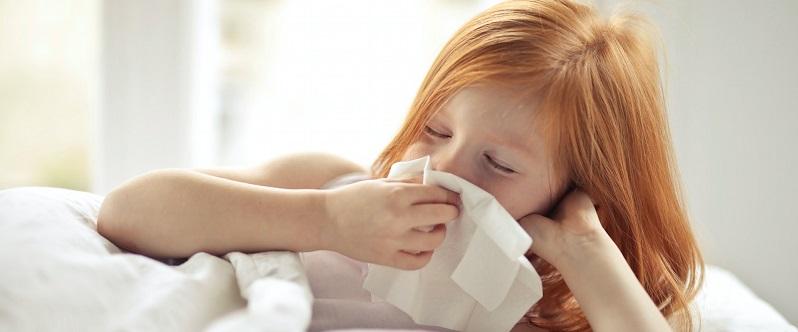 sintomas coronavirus niños