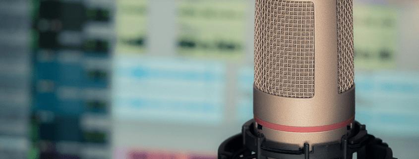 Los mejores podcast financieros