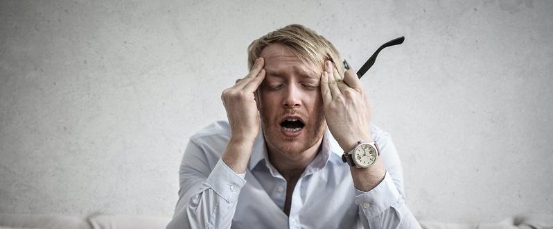 causas del estres