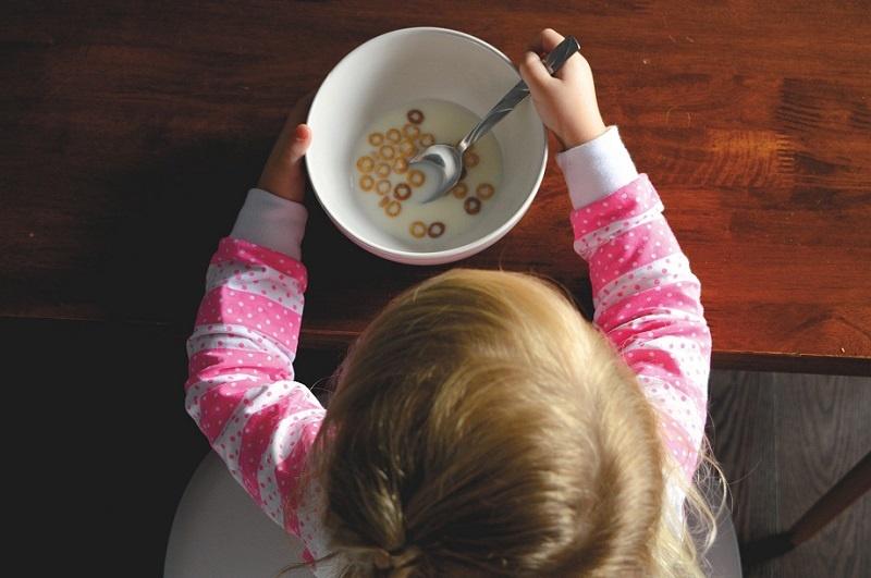 ideas desayunos saludables para niños