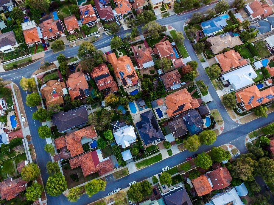 ley de credito hipotecario