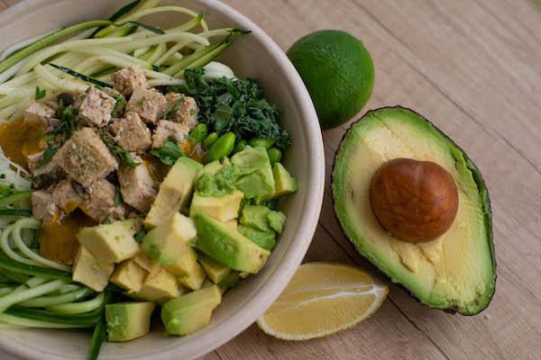 Dieta detox y grasas