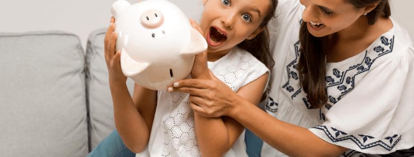 los planes de ahorro ayudan mucho en la economia familia