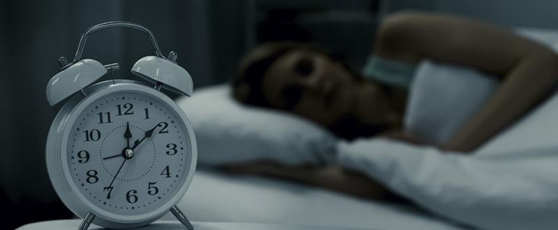 trucos para dormir
