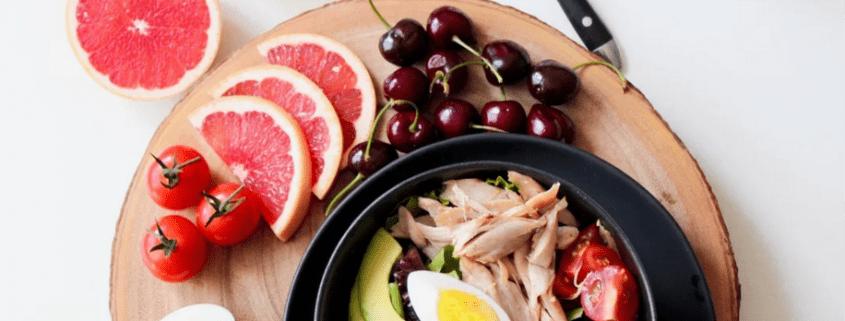 Las dietas saludables son variadas en verduras y hortalizas