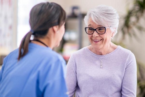 Hay distintos tratamientos para la menopausia