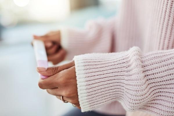 Los test de ovulacion pueden ser dificiles de interpretar