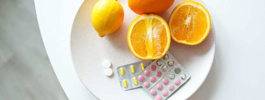 los complejos vitaminicos concentran las vitaminas