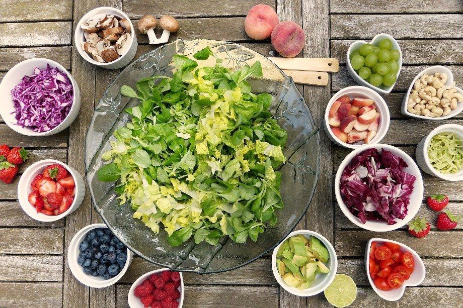 La dieta antiinflamatoria es avalada por multitud de estudios