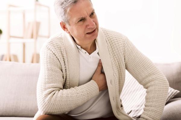 Las secuelas de la COVID sobre el corazón pueden ser muy graves