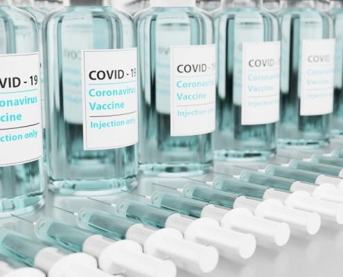 Trombos y vacuna de Astrazeneca