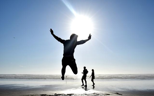 Al empezar a cuidarse se incrementa la sensacion de energia