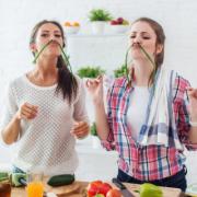 ideas de menus saludables