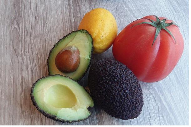 Muchos vegetales son utiles en la dieta contra el estreñimiento