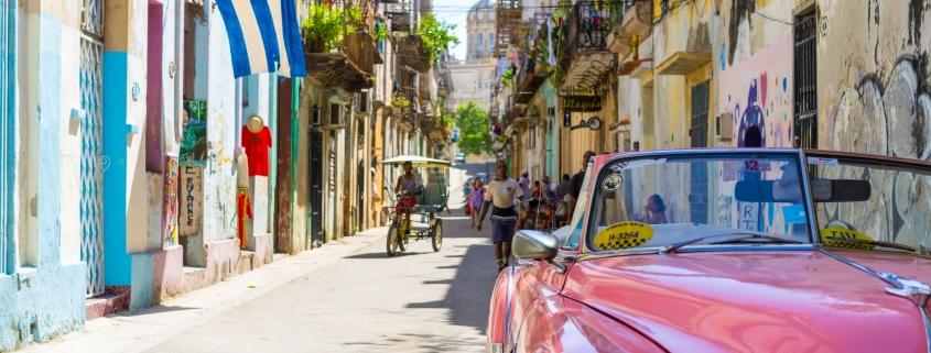 cuba y el turismo de vacunación