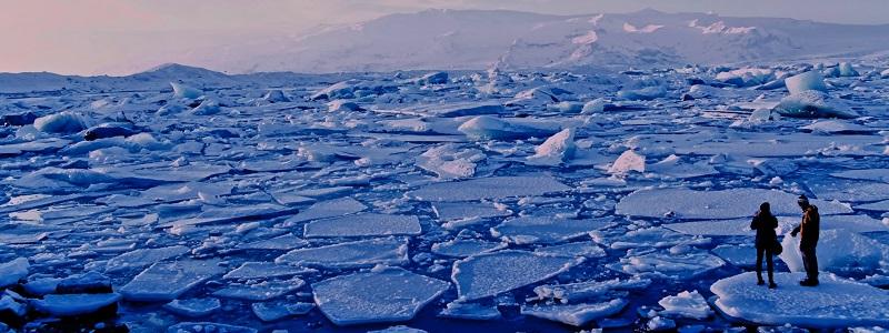 gases de efecto invernadero y el calentamiento global