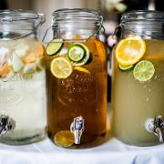 La kombucha es una bebida fermentada