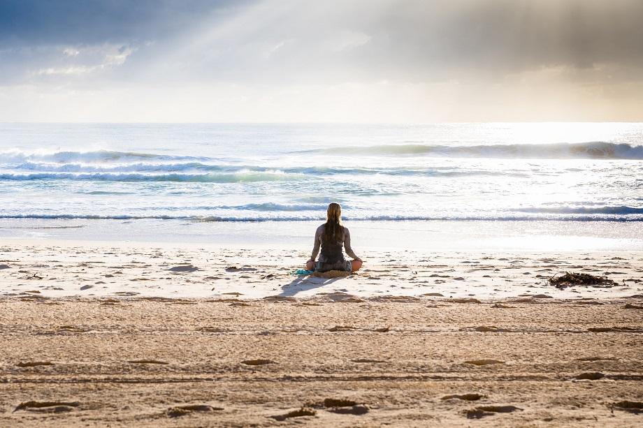 meditación guiada como funciona