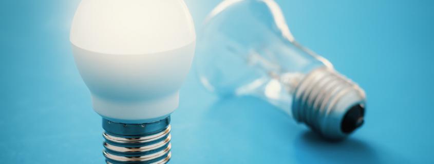 ahorrar con la nueva factura de la luz