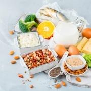 vitamina d en alimentos