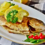 en un menu de dieta blanda se incluye pescado blanco