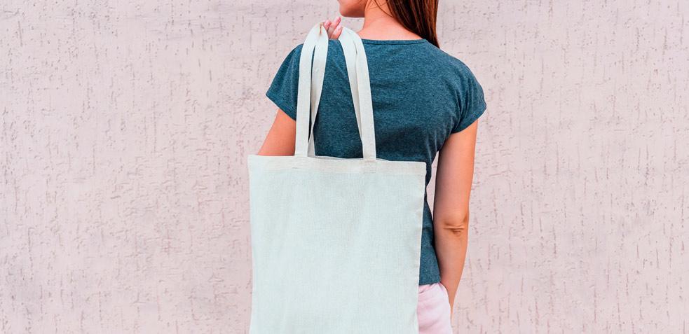 bolsas de tela reutilizables. bolsas de tela tutorial