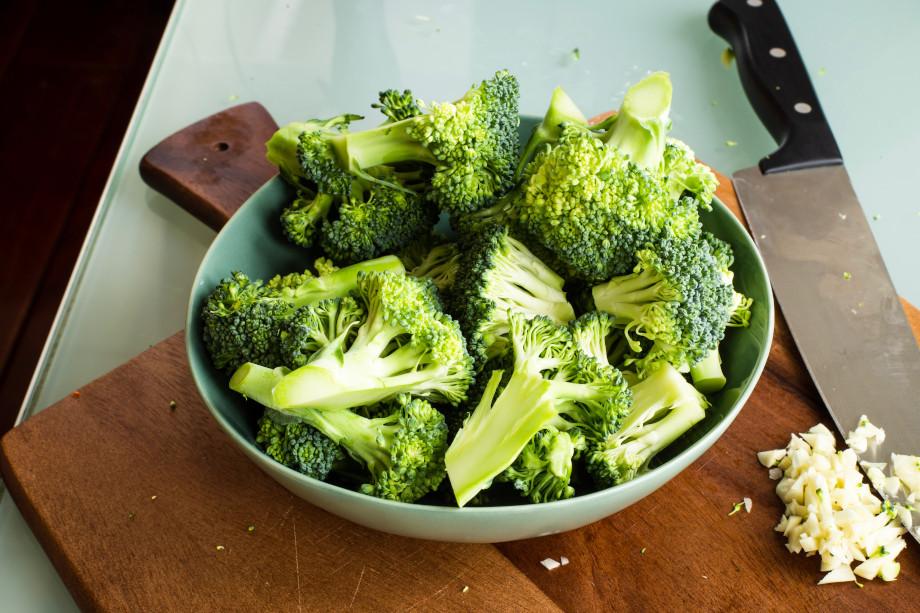 recetas de brócoli un alimento muy saludable