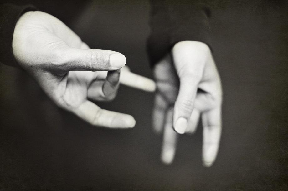 lenguas de señas