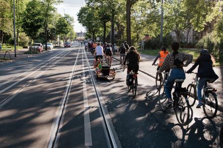 movilidad sostenible en europa