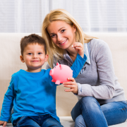 prestaciones y ayudas por hijo a cargo