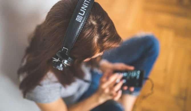 ¿Cómo influye la música en tu salud?